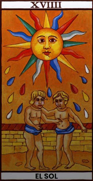 carta el sol