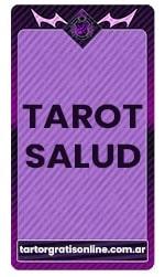 tarot salud