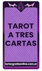 tarot a 3 cartas